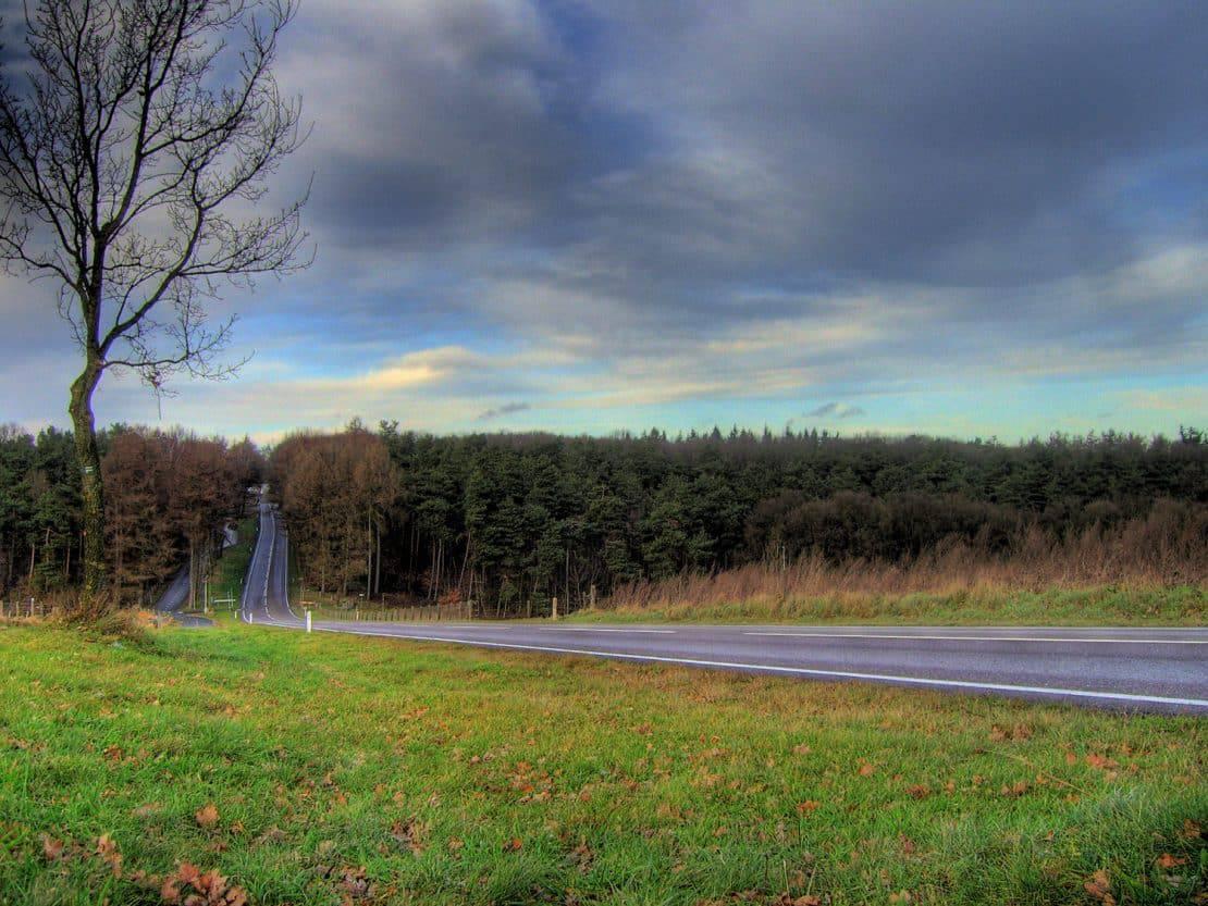 Zevenheuvelenweg